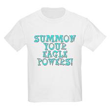 Eagle Powers T-Shirt