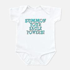 Eagle Powers Infant Bodysuit