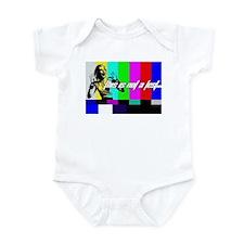 Emergency Infant Bodysuit