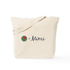 Olive Mimi Tote Bag