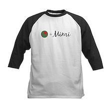 Olive Mimi Tee