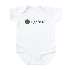 Olive Mimi Infant Bodysuit