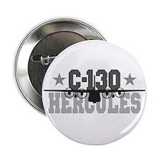 "C-130 Hercules 2.25"" Button"
