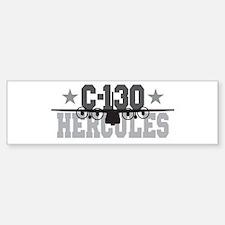 C-130 Hercules Bumper Bumper Bumper Sticker