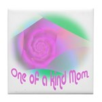 Mother Day Tile Coaster