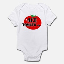 Ace Tomato Co Infant Bodysuit