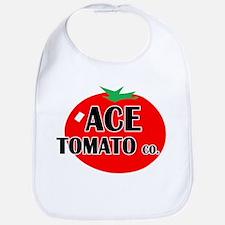 Ace Tomato Co Bib