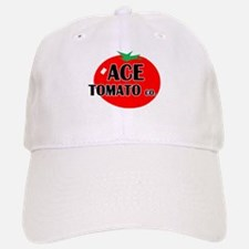 Ace Tomato Co Baseball Baseball Cap