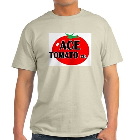 Ace Tomato Co Light T-Shirt