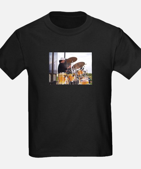 Funny Pearl drums T