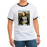Mona's Keeshond (E) Ringer T