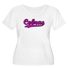 Hot Pink Cobras T-Shirt