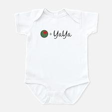 Olive YaYa Baby Onesie