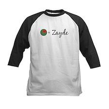 Olive Zayde Tee