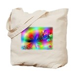 Mother Day-Colors of life Tote Bag