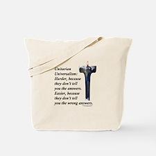 (OCUU$) UU Hard & Easy Tote Bag