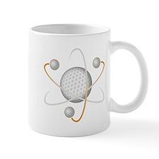 Golf Atom Mug