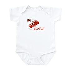 Ma Meatloaf! Infant Bodysuit