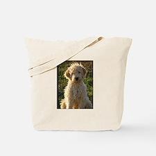 Cute Golden doodles Tote Bag