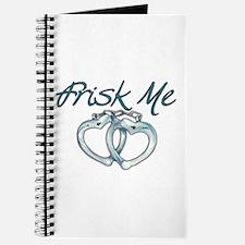 Frisk Me Journal