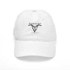 BONEHEAD V8 Baseball Cap