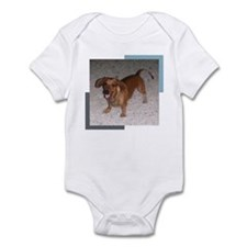 Darling Doxie Infant Bodysuit