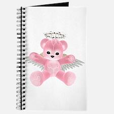 PINK ANGEL BEAR Journal