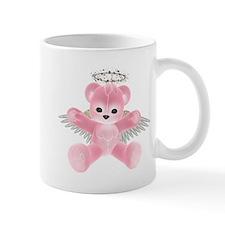PINK ANGEL BEAR Small Mug