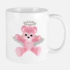 PINK ANGEL BEAR Small Small Mug