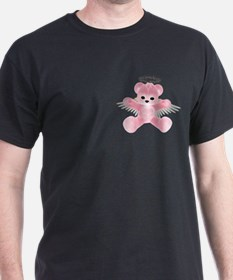 PINK ANGEL BEAR T-Shirt