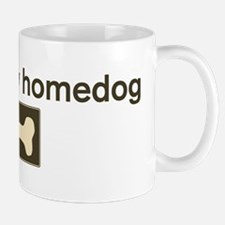 Daisy is my homedog Mug