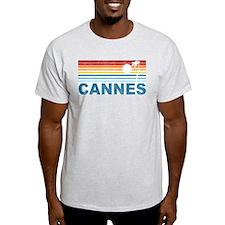 Palm Tree Cannes T-Shirt