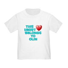 This Heart: Olin (E) T