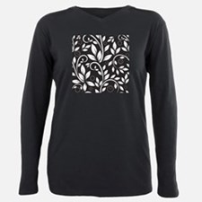 Elegant Leaves T-Shirt
