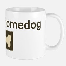 Bo is my homedog Mug