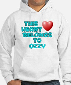 This Heart: Ozzy (E) Hoodie