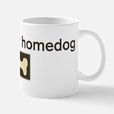 Lexus is my homedog Mug