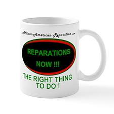 Mug - Reparation Now!