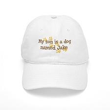 Son named Jake Baseball Cap