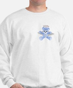 BLUE ANGEL BEAR Sweatshirt