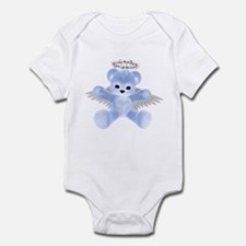 BLUE ANGEL BEAR Infant Bodysuit