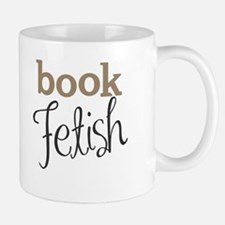 The Official Book Fetish Mug