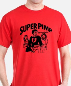 SuperPimp T-Shirt