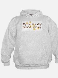 Son named Bentley Hoodie