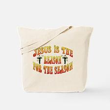 Reason For Easter Season Tote Bag