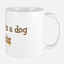 Daughter named Isis Mug