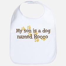 Son named Rocco Bib