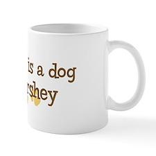 Daughter named Hershey Coffee Mug