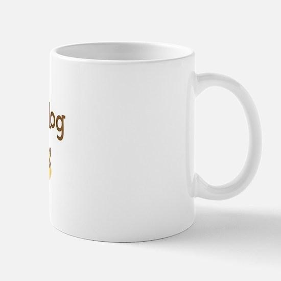 Son named Otis Mug