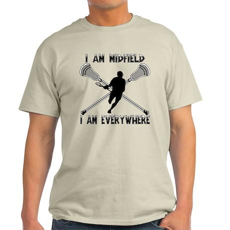 Lacrosse Middie Light T-Shirt